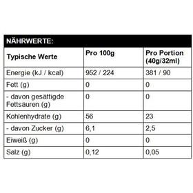 High5 EnergyGel Sports Nutrition Banana 20 x 40g